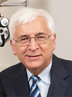 William Mieler MD | Ocular Oncology | Chicago IL